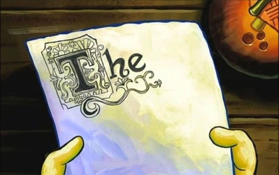 my experience writing a research paper